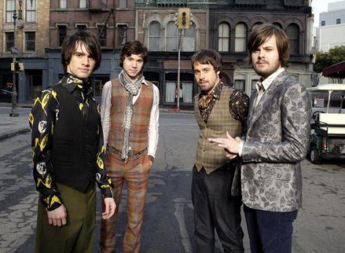 Panic at the Disco band members